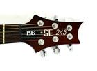 PRS 245 Mik Gitara Elektryczna