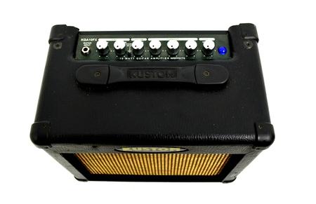 Kustom KGA-10 Fx Wzmacniacz Gitarowy