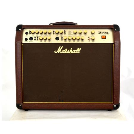 Marshall AS100D Wzmacniacz Akustyczny (1)