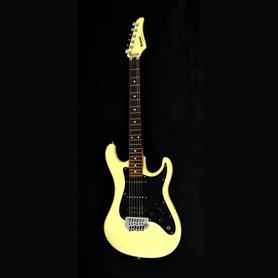 Kramer Focus 3000 D White Gitara Elektryczna