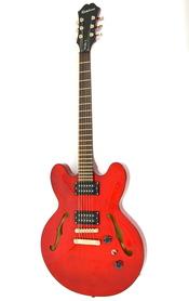 Epiphone Dot Studio gitara semi-holow body