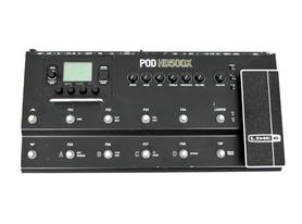 Line 6 POD 500X Procesor Gitarowy
