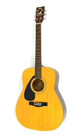 Yamaha FG-411 L Left Hand Gitara Akustyczna