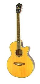 Ibanez AEG8E-NT Gitara Elektroakustyczna
