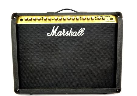 Marshall Valvestate VS 265 Wzmacniacz Gitarowy (1)