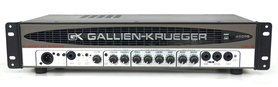 Gallien Krueger 400 RB Mark IV Head Głowa Basowa