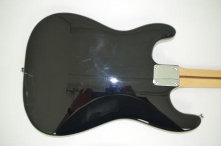 Fender Squier Bullet Stratocaster HSS Gitara Elektryczna (7)