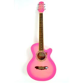 Gypsy Rose GRA1K CPK gitara akustyczna