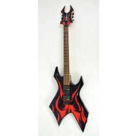 BC Rich KKW Black Gitara Elektryczna
