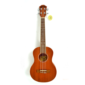 MELLOW UKT-MH ukulele Tenorowe mahoniowe