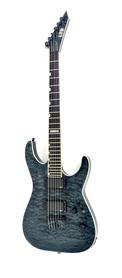 ESP Ltd MH-401NT Black Gitara Elektryczna