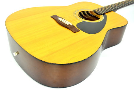 Yamaha F310 Gitara Akustyczna (5)
