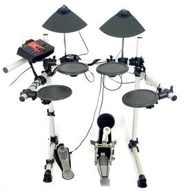 Yamaha DTXplorer perkusja elektroniczna
