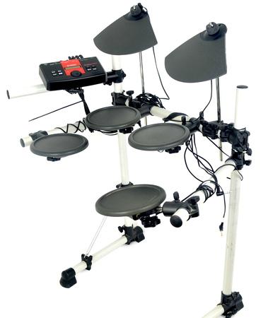 Yamaha DTXplorer perkusja elektroniczna (4)