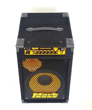 Mark Bass CMD 121 H Wzmacniacz Basowy