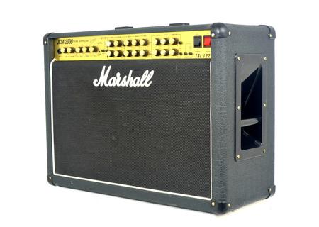 Marshall JCM 2000 TSL 122 Wzmacniacz GitarowyMarshall JCM 2000 TSL 122 Wzmacniacz Gitarowy