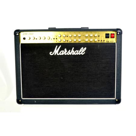 Marshall JCM 2000 TSL 122 Wzmacniacz Gitarowy (1)