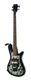 Spector Bass Hooloflash Gitara Bassowa