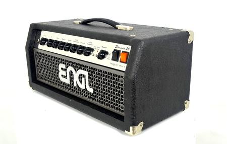 Engl E335 Screamer 50 Head Wzmacniacz Gitarowy