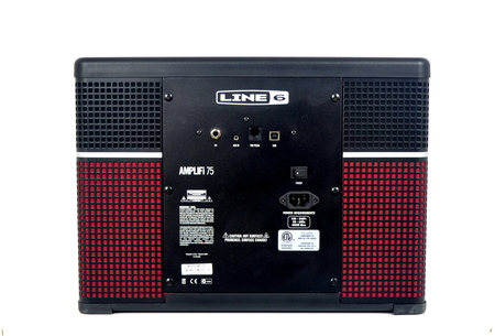 Line 6 AMPLIFi 75 Wzmacniacz Gitarowy