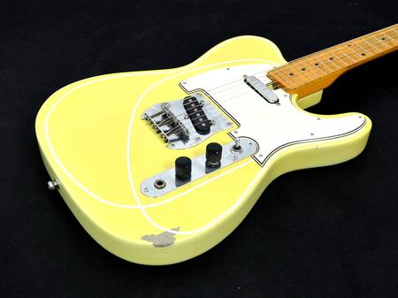 Jedson Telecaster Japan Gitara Elektryczna