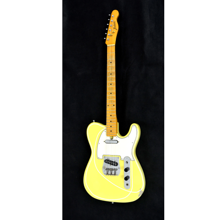 Jedson Telecaster Japan Gitara Elektryczna  (1)