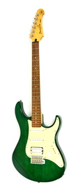Yamaha Pacifica 112 Green Gitara Elektrtczna