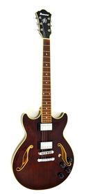 Ibanez Artcore Series AM73-TBR-12-01 Gitara Elektryczna