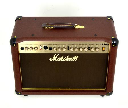 marshall-Marshall As50D Akustyczne Combo Gitarowe
