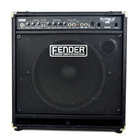 Fender Rumble 150 Combo Basowe