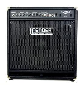 Fender Rumble 150 Combo Basowe