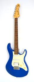 Yamaha Pacifica 012 Blue Gitara Elektryczna