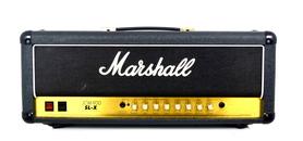Marshall JCM 900 SLX 50 W 2500 Wzmacniacz Gitarowy