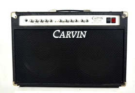 Carvin MTS 3200 Master Tube Series 50th Anniversary Edition Wzmacniacz Gitarowy