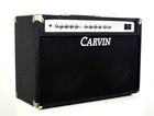 Carvin MTS 3200 Master Tube Series 50th Anniversary Edition Wzmacniacz Gitarowy