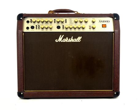Marshall AS100 Wzmacniacz Akustyczny