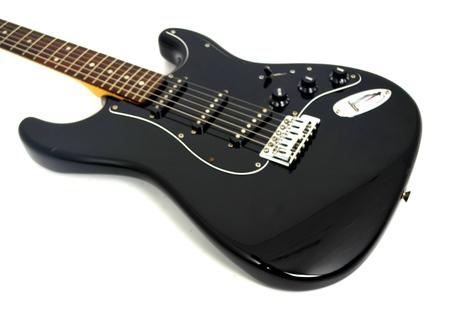 Sunn Mustang Stratocaster Gitara Elektryczna