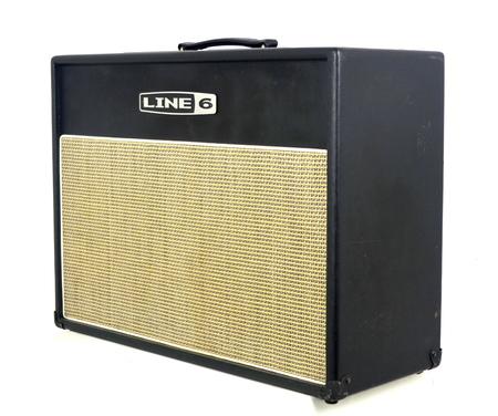 Line 6 Flextone III Xl 212 Wzmacniacz gitarowy