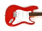 Squier Stratocaster Red Gitara Elektryczna