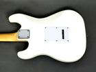 Harley Benton White Gitara Elektryczna