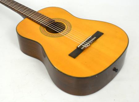Klasyczna Gitara Kc 265 Gitara Klasyczna