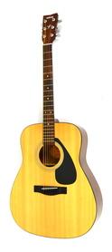 Yamaha F310 NATURAL Gitara Akustyczna