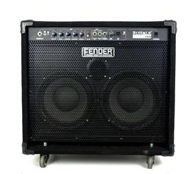 Fender Rumble 100 210 Combo Basowe