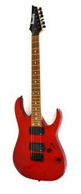 Ibanez GRGR 121 Ex Red Gitara Elektryczna