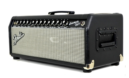 Fender Bassman 100 T Head Głowa Gitarowa