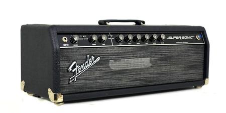 Fender Super Sonic 60 H Głowa Gitarowa