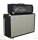 Fender Super Sonic 60 H Głowa Gitarowa + Fender Super Sonic 60 212 Enclosure Kolumna Gitarowa
