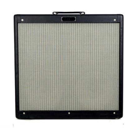 Fender Hot Rod DeVille 410 III USA Wzmacniacz Gitarowy