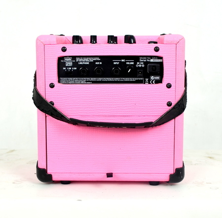 Vox Da5 Pink Wzmacniacz Gitarowy + Zasilacz