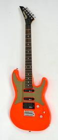 Charvel Red Gitara Elektryczna